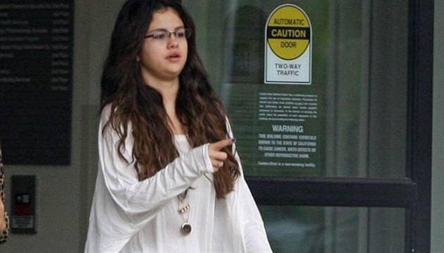 Selena Gomez 'da��ld�'
