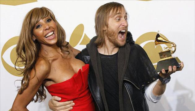 David Guetta e�inden bo�and�