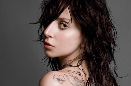 Lady Gaga American Horror Story'de