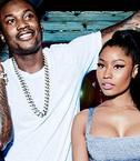 Meek Mill Nicki Minaj�� yan�nda istiyor