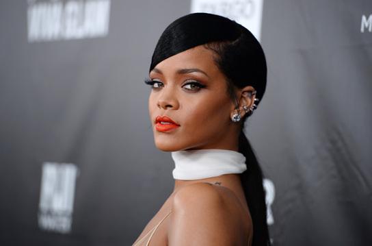 Rihanna�dan Lebron James payla��m�
