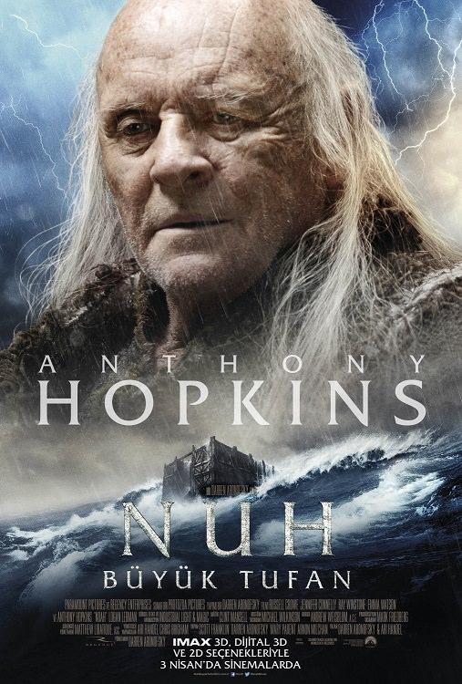 Nuh: B�y�k Tufan filmi geliyor