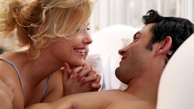 Постоянное желание секса у девушек