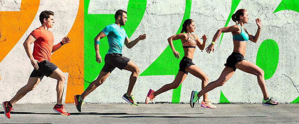 Koşmaya hazır mısın Türkiye?
