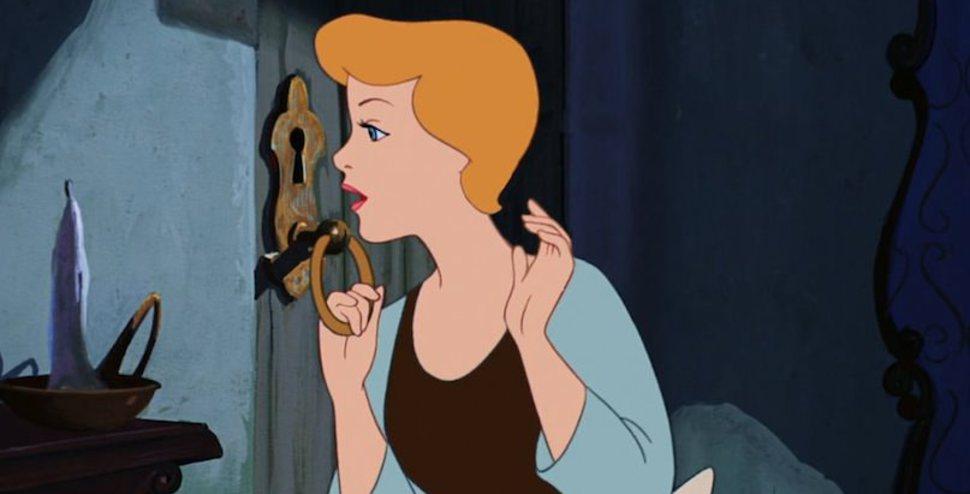 Prenses olmak için uzun saç şart mı?