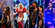 2016 Billboard Müzik Ödülleri kazananları belli oldu