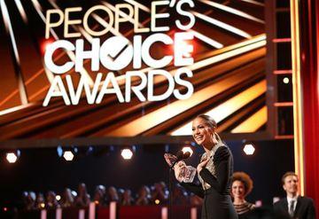 People's Choice Ödülleri'ni kazananlar belli oldu