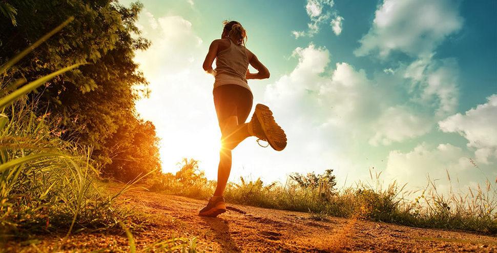 Koşmanın faydaları!
