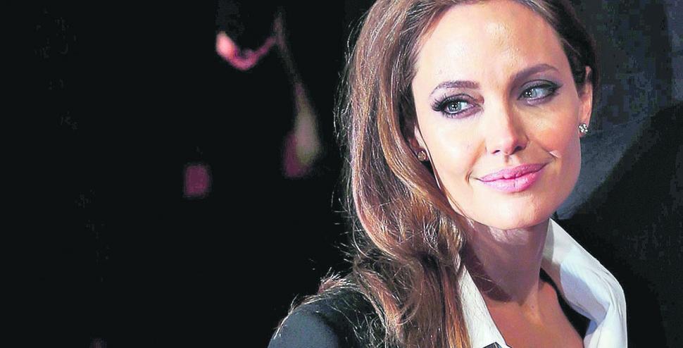 Angelina Jolie'ye evlenme teklifi