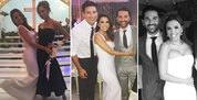 Eva Longoria ve Jose Antonio Baston evlendi