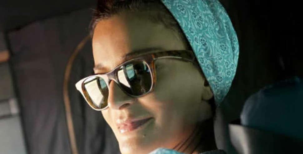 First Lady: Sheikha Mozah
