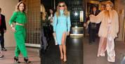 Jennifer Lopez'in en iyi 109 kıyafeti