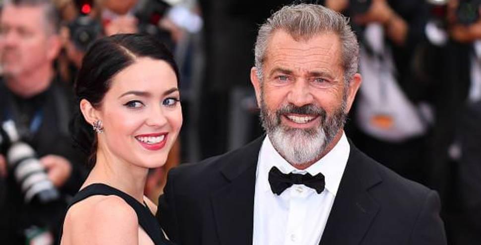Mel Gibson dokuzuncu kez baba oluyor