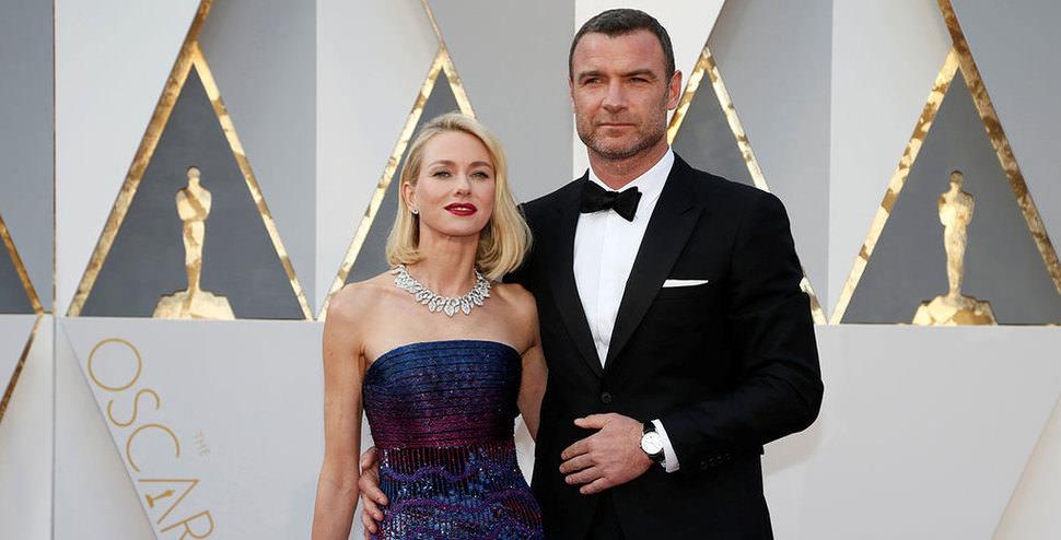 Naomi Watts ile Lliev Schreiber boşanıyor