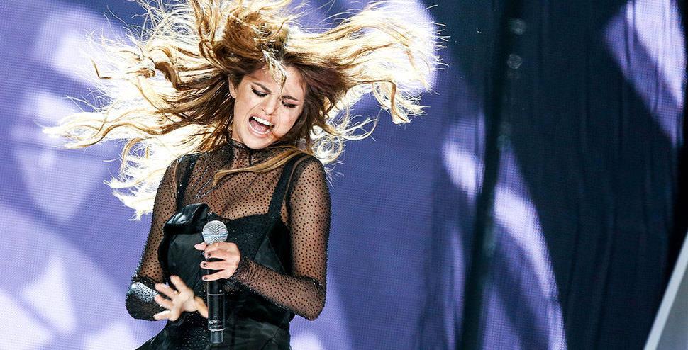 Selena Gomez Instagram kraliçesi oldu