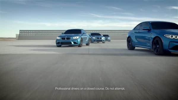 Gigi hangi BMW'de, hadi bul!