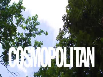 Burak Yamantürk - Backstage ( Cosmopolitan Eylül 2017)