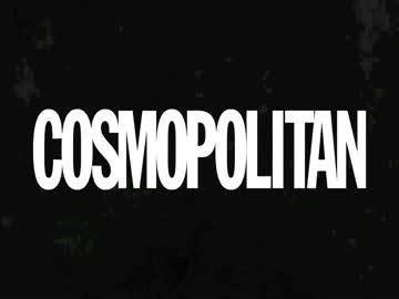 Burak Yamantürk ( Cosmopolitan Eylül 2017)