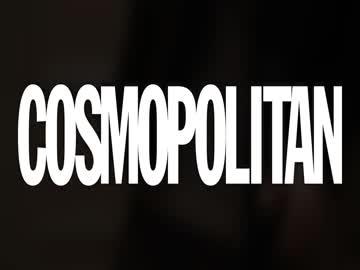 Oğuzhan Koç (Cosmopolitan Ekim 2017)