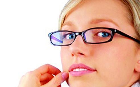 Dinlendirici gözlük tamamen bir yalan!