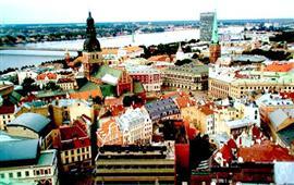 Bu yaz Riga T�rklerin istilas�na u�rayacak