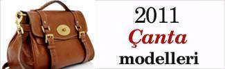 2011 Çanta Modelleri – Yaz ve kış ayları için