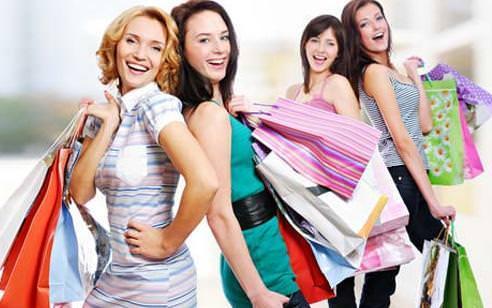 Женская Одежда Интернет