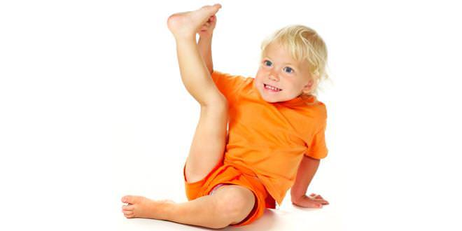 Bacaklardaki morluklara dikkat!