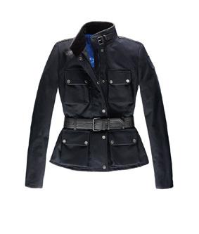 Blauer Outerwear