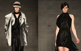 �stanbul Fashion Week 2014: Lug von Siga