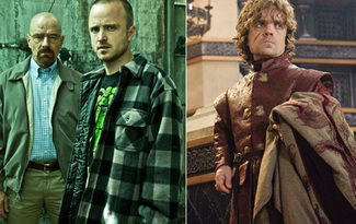'Game Of Thrones' ve 'Breaking Bad'in m�zikleri raflarda
