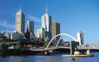 D�nyan�n en ya�anabilir kenti Melbourne