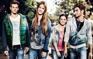 LCW Jeans ile fark� ke�fedin!