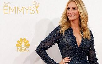 66. Emmy �d�l T�reni'nde bir 'Pretty Woman'
