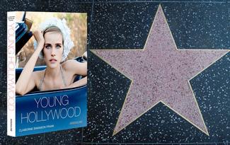 Gen� Hollywood bu kitapta