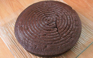 Esmer Bitter Kek