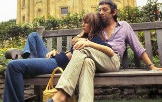 Efsane a�k�n g�r�lmemi� foto�raflar�: Serge & Jane