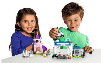 LEGO Grup T�rkiye�de