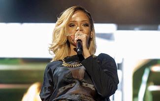 Son kurban Rihanna oldu!