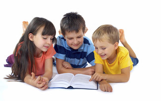 �ocu�unuz hangi kitaplar� okumal�?