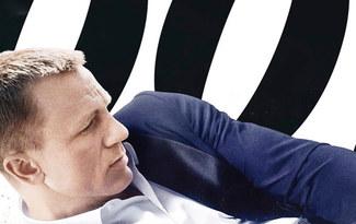 Yeni Bond roman� 2015'te ��k�yor