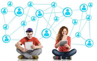 Sosyal medya sorunlu ki�iliklere ayna tutuyor