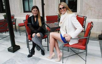 D�nyan�n en uzun bacakl� top modeli Ana Hickmann: K�sa boylu erkekler beni etkiler