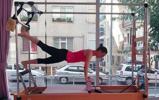 �stanbul Pilates & Yoga Studio, tam arad���n�z gibi!