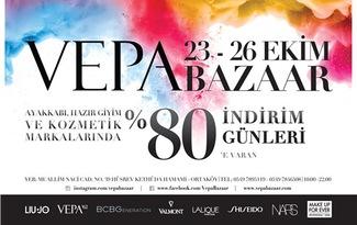 �ndirimin yeni adresi VEPA Bazaar