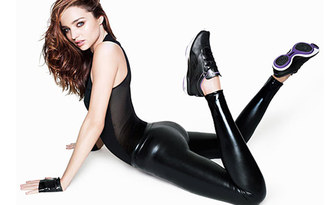Her �ey Miranda Kerr'in kal�as� y�z�nden!