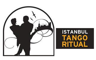 �stanbul'da Tango Rit�eli