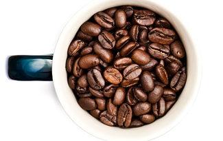 Kahve i� depresyondan korun