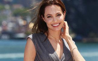 Angelina Jolie veda m� ediyor?
