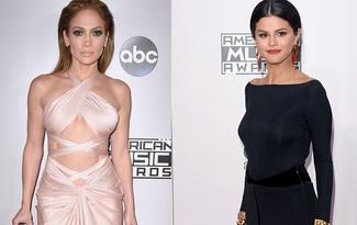 Hangisi ��k: Jennifer vs Selena